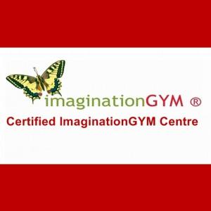 ImaginationGYM Sticker 3